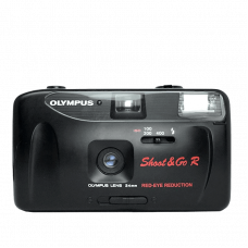Olympus Shoot & Go R