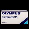 Olympus superzoom 115