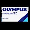 Olympus mju zoom 120