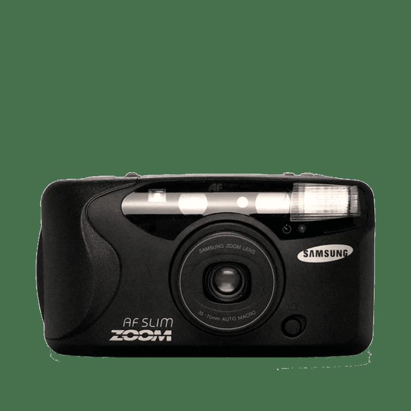 Samsung AF Slim Zoom
