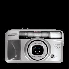 Samsung Slim Zoom 125S