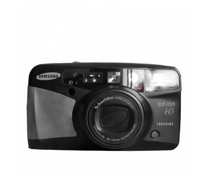 Samsung Slim Zoom 145