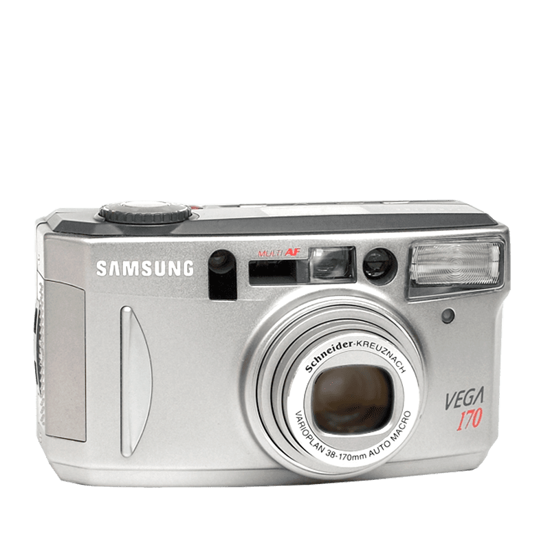 Samsung Vega 170 QD