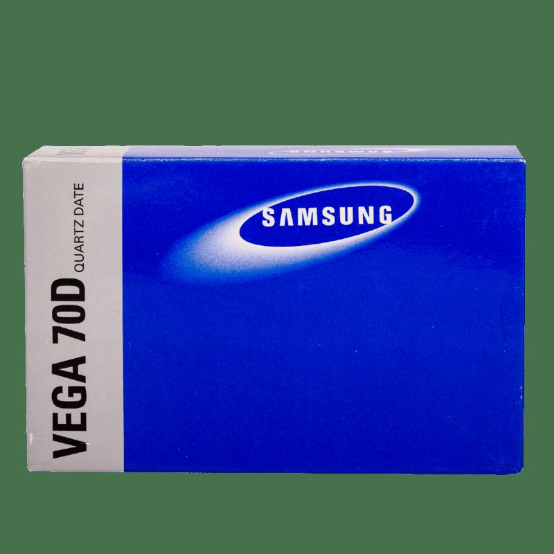 Samsung Vega 70D