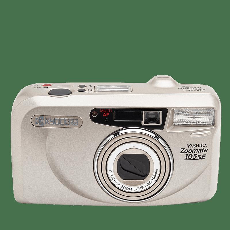 Yashica zoomate 105 SE