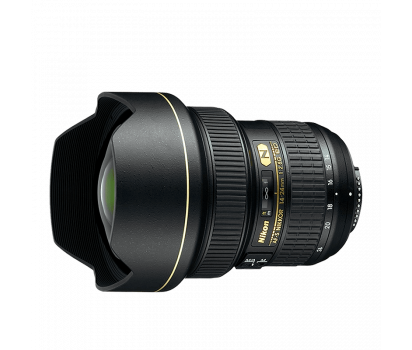 Nikkor 14-24mm f2.8G ED