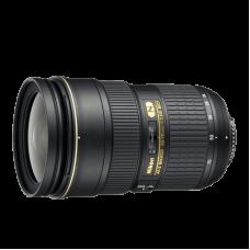Nikkor 24-70mm f/2,8E ED VR