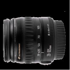 Canon EF 28-105mm f/4-5,6