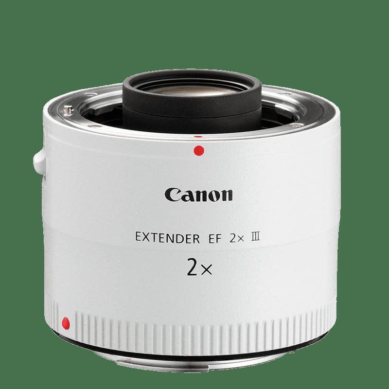 Canon telekonvertor EF 2x II
