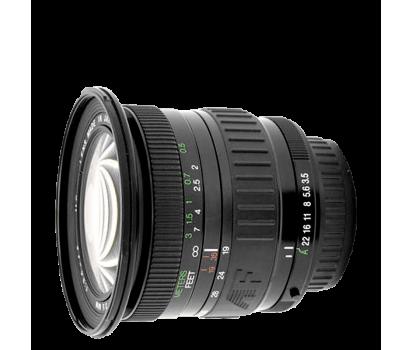 Cosina 19-35mm f/3,5-4,5 MC (pre Minoltu)