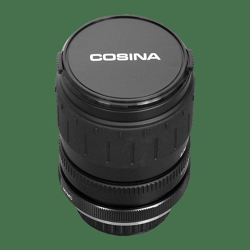 Cosina 28-80 f/3.5-5.6 (pre Minoltu)