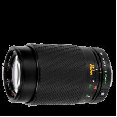 Exakta Varioplan MC 70-210mm f/4-5,6 Macro (pre Nikon)