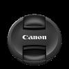 Krytka objektívu Canon E-52
