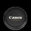 Krytka objektívu Canon E-72U