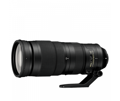 Nikkor 200-500mm f/5,6E ED VR