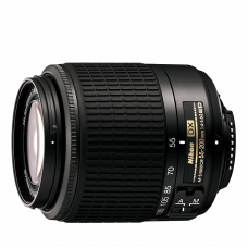 Nikkor AF-S DX 55-200mm f/4-5,6G ED