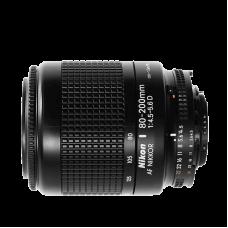 Nikkor AF 80-200mm f/4.5-5.6D Zoom
