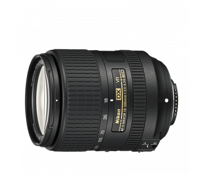 Nikkor AF-S DX 18-300mm f/3,5-6,3G ED VR
