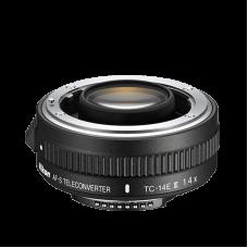 Nikon Telekonvertor TC-14E III (1,4x)