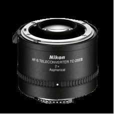 Nikon telekonvertor TC-20E III (2x)