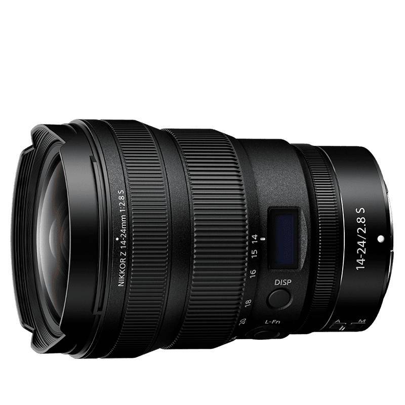 Nikkor Z 14-24mm f/2,8 S