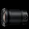Nikkor Z 20mm f/1,8 S