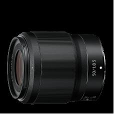 Nikkor Z 50mm f/1,8S