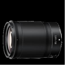 Nikkor Z 85mm f/1,8S