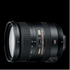 Nikkor AF-S DX 18-200mm f/3.5-5.6G ED VR II