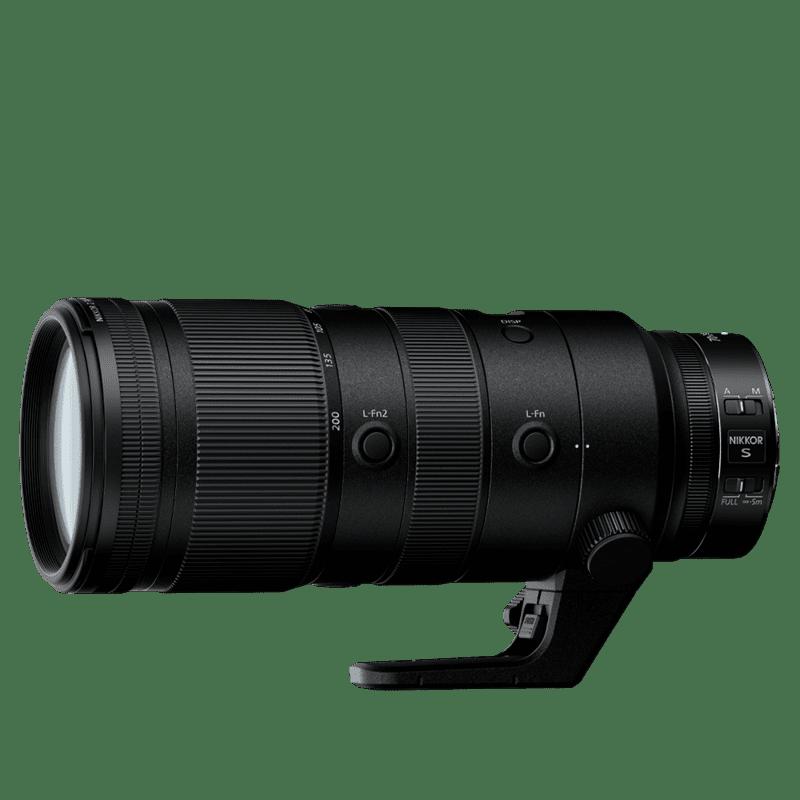 Nikkor Z 70-200mm f/2,8 VR S
