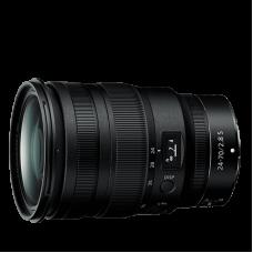 Nikkor Z 24-70mm f/2,8 S