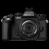 Olympus Cap lens 15mm f/8 BCL-1580