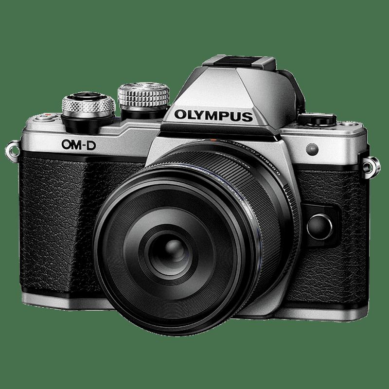 Olympus M.zuiko ED 30mm f/3.5 macro