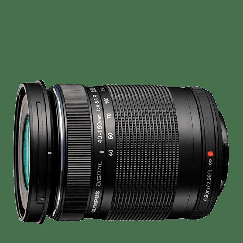 Olympus M.zuiko D. ED 40-150mm f/4-5,6