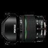 Pentax 18-55mm f/3,5-5,6 AL WR