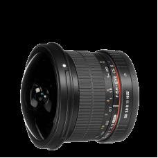 Samyang 8mm f/3,5 IF UMC Fisheye CSII (pre Nikon)
