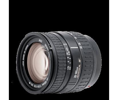 Sigma 28-105mm f/3,8-5,6 UC III (pre Canon)