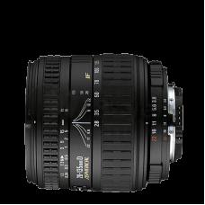 Sigma 28-135mm f/3,8-5,6 Macro (pre Nikon)