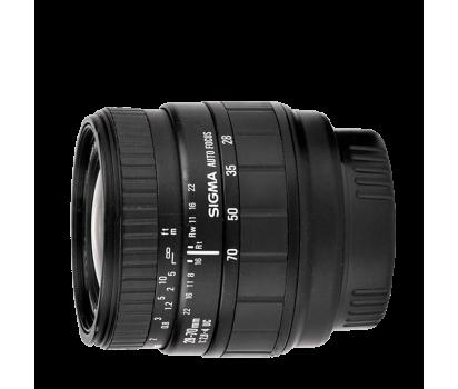 Sigma 28-70mm f/2,8-4 UC (pre Minoltu a Sony)