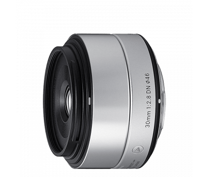 Sigma 30mm f/2,8 DN (pre Olympus)