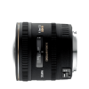 Sigma 4,5mm f2,8 EX DC Circular FishEye (pre nikon)