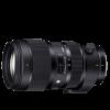 Sigma 50-100mm f/1,8 DC (pre Nikon)