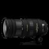 Sigma 50-500mm f4.5-6.3 APO HSM (pre Olympus)