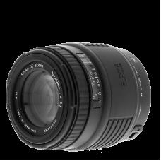 Sigma 70-210mm f/4-5,6 UC II (pre Canon)