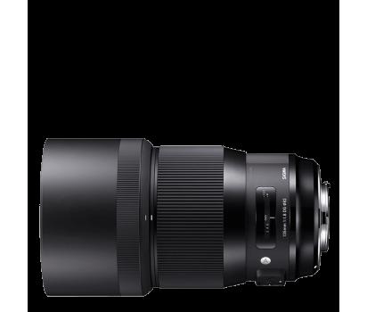 Sigma ART 135mm f/1,8 DG HSM (pre Nikon)