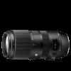 Sigma 100-400mm f/5-6,3 DG OS HSM Contemporary (pre Nikon)