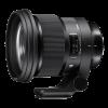 Sigma ART 105mm f/1,4 DG HSM (pre Nikon)