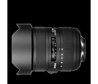 Sigma 12-24mm f/4,5-5,6 DG II (pre Nikon)