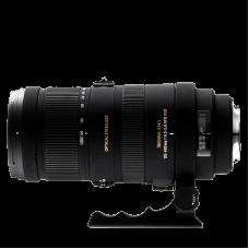 Sigma 120-400mm f/4,5-5,6 APO DG (pre Canon)
