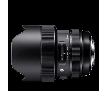 Sigma ART 14-24mm f/2,8 DG HSM (pre Nikon)